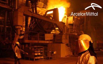 ArcelorMittal mejorará la planta de Avilés