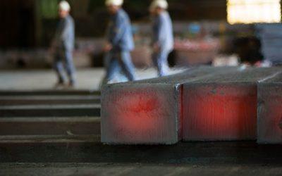 Sidenor realiza una nueva inversión de 84 millones de euros para su renovación tecnológica