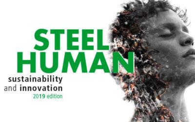 MADE IN STEEL – STEEL HUMAN 2019
