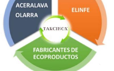 Siderex lucha contra el cambio climático participando en un Hazitek de apoyo a la I+D empresarial