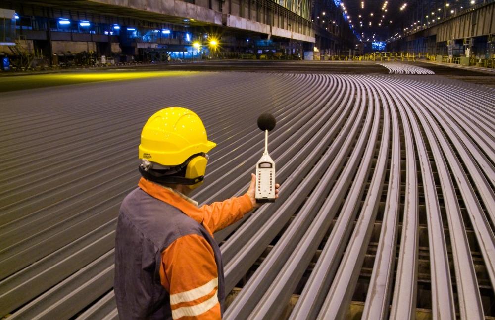 ArcelorMittal pone en marcha la inyección de gas de cok en el Horno Alto B