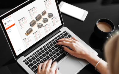 Nace Beyond Alea, la nueva plataforma digital para gestionar eficientemente los procesos de fusión de metales