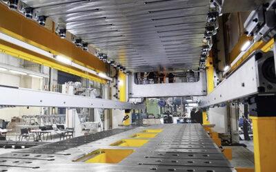 Fagor Arrasate invertirá 24 millones en proyectos de transformación digital y desarrollo de maquinaria avanzada para el procesamiento de nuevos materiales