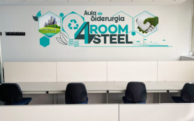 Room4Steel calienta motores