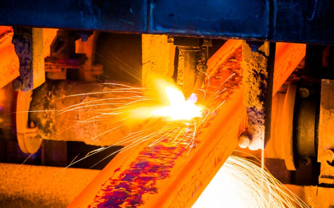 Abierta la convocatoria del proyecto FormPlanet para pymes industriales que producen chapa metálica