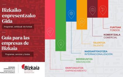 Bizkaia destina 24,9 millones a programas de ayudas a empresas para relanzar la actividad