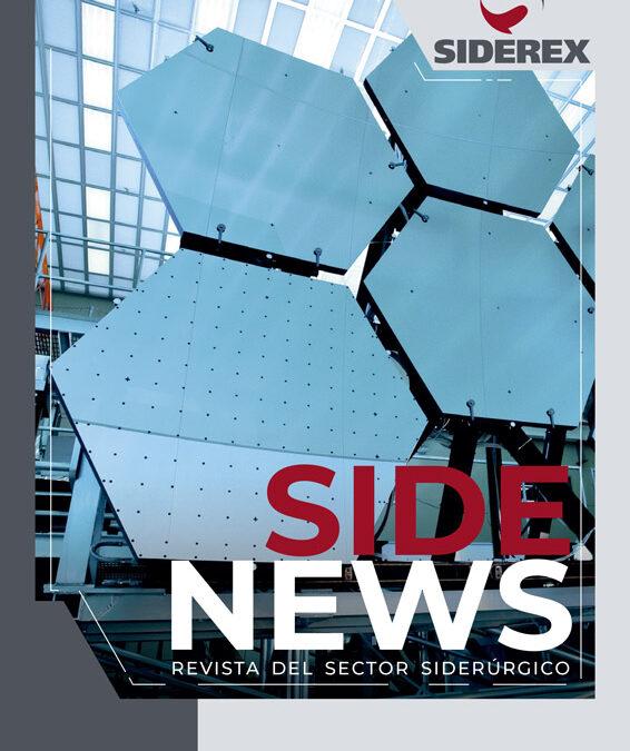 SideNews 23 (Marzo/March 2021)