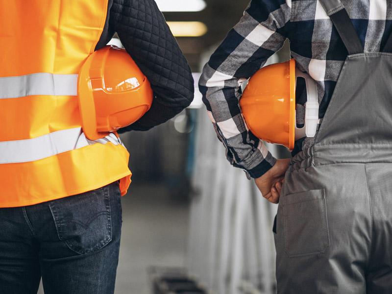 Prevención de Riesgos Laborales: Indicadores de accidentalidad