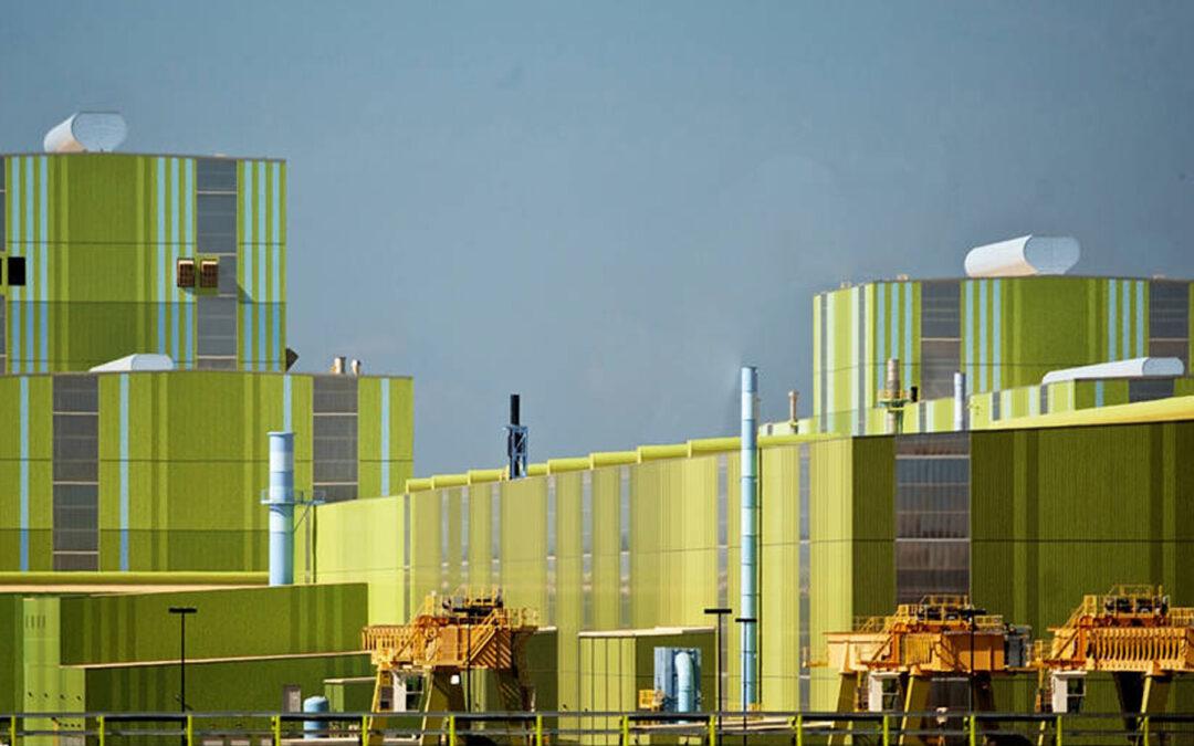 Sarralle suministrará una planta estratégica completa totalmente nueva a AM/NS Calvert (EEUU) para fabricar aceros de última generación