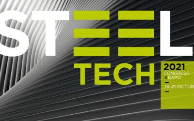 Empresas de prestigio internacional confirman su presencia en Steel Tech 2021
