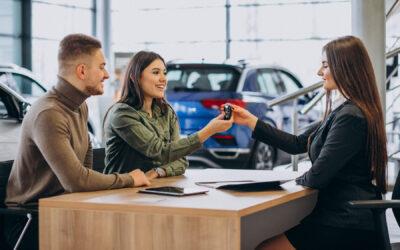 México vende un 21.1% menos de automóviles en febrero