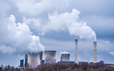 Proyecto Huella de Carbono