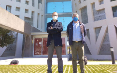SARRALLE firma la nueva planta de tratamiento y recuperación de escorias con Phoenix Services