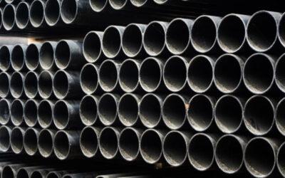 Alianza de EE.UU. y la UE contra el exceso de capacidad de acero y aluminio