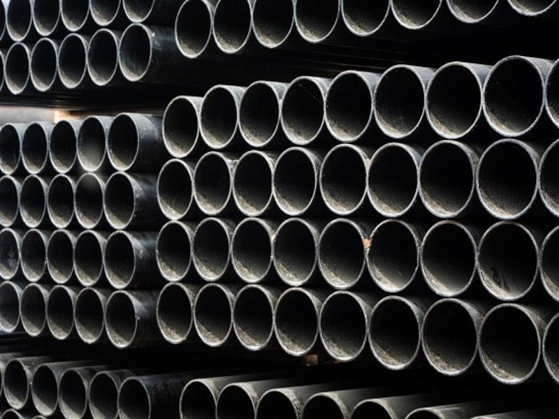 Alianza de EE. UU. y la UE contra el exceso de capacidad de acero y aluminio