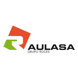 AULASA, Auxiliar Laminadora Alavesa S.A.