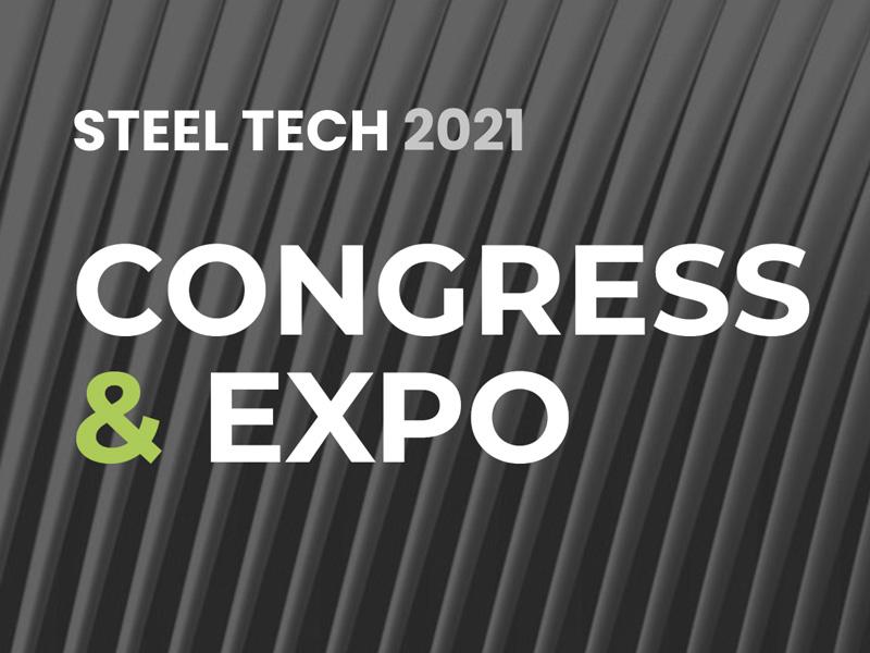 El congreso Steel Tech presenta un avance de su programa de actividades