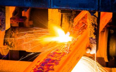El mercado europeo del acero debate la prórroga de las salvaguardias de la CE