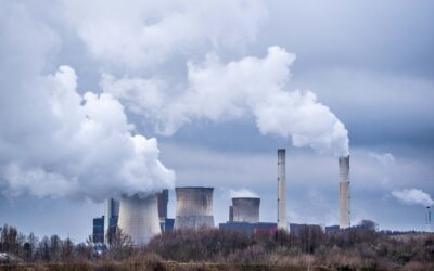 La UE propone un impuesto al carbono para las importaciones de acero y aluminio