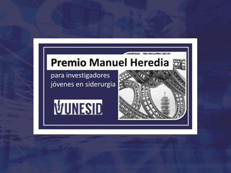 Premio Manuel Heredia