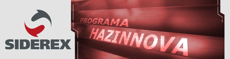 Siderex impulsa el Programa Hazinnova 2021 para las pymes vascas del sector siderúrgico