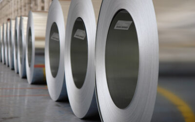 Los compradores de acero de la UE temen un alza de los precios por el artículo 232