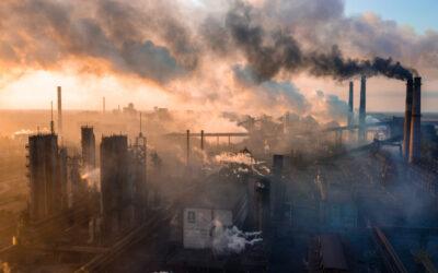 La siderurgia europea se prepara para un mayor control de las emisiones