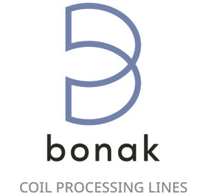Bonak Coil Processing Lines